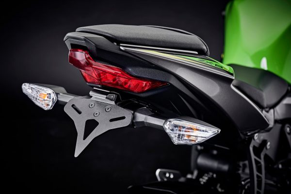 Evotech Performance Kawasaki ZX6R Tail Tidy 2019+