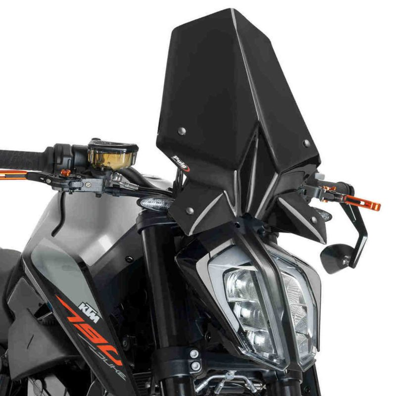 Screens KTM 790 Duke