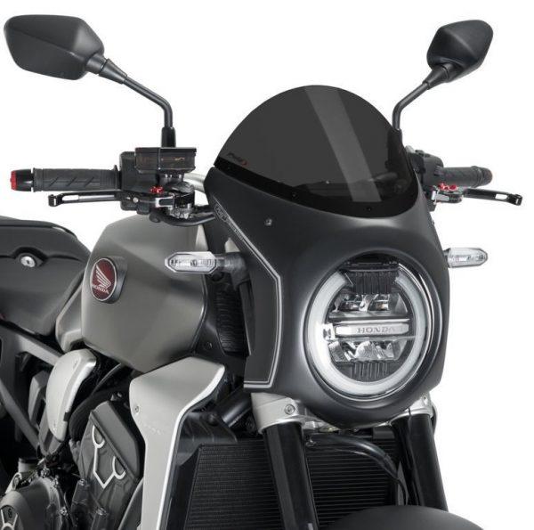 Puig Honda CB1000R NEO Sports Cafe Retro Screen Fairing 2018+