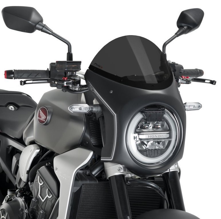 Screens | Honda CB1000R Neo Sports Cafe