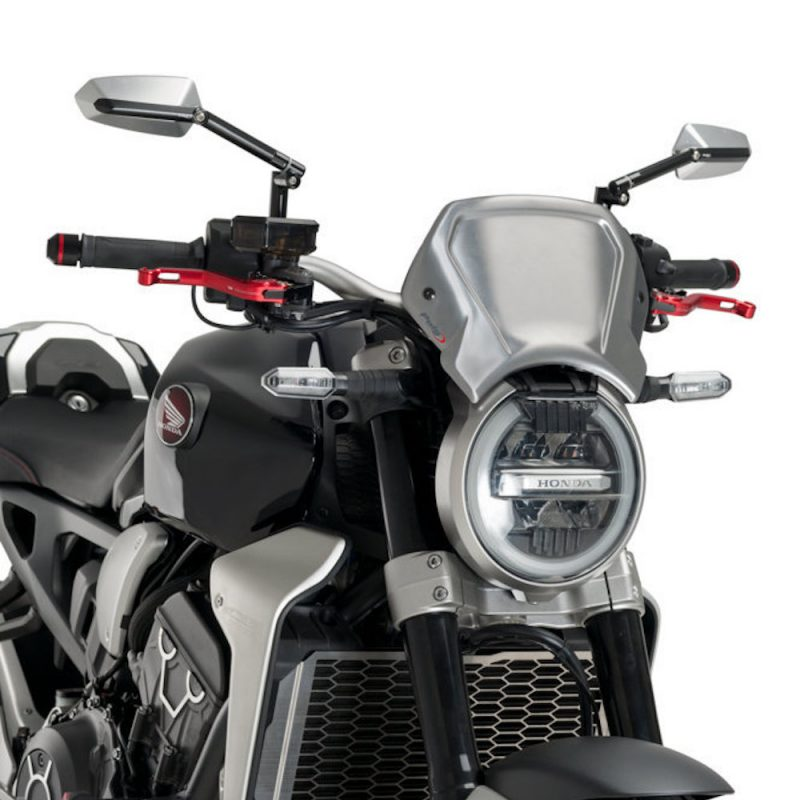 Puig Honda CB1000R NEO Sports Cafe Aluminium Screen 2018+