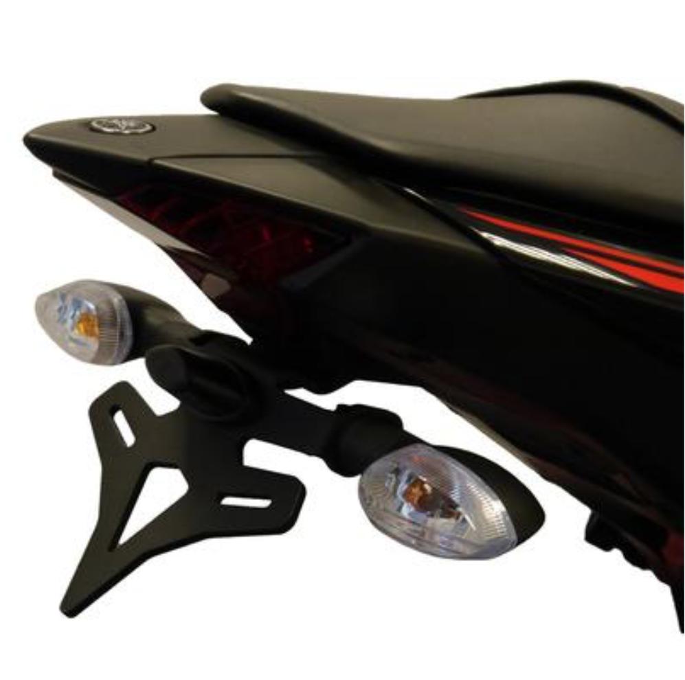 Evotech Performance Yamaha YZF R3 Tail Tidy 2015+