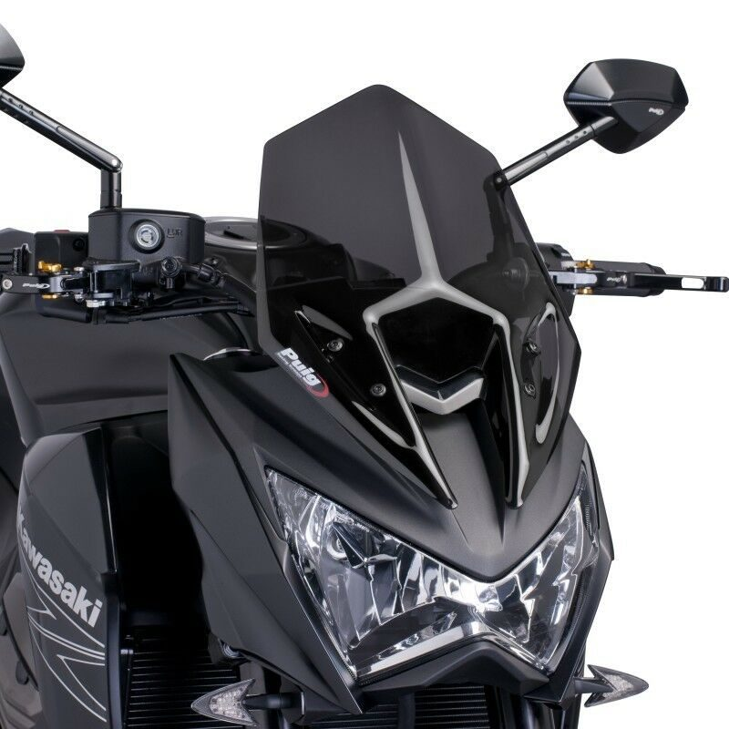 Puig Kawasaki Z800 Sport Screen 2013-2017