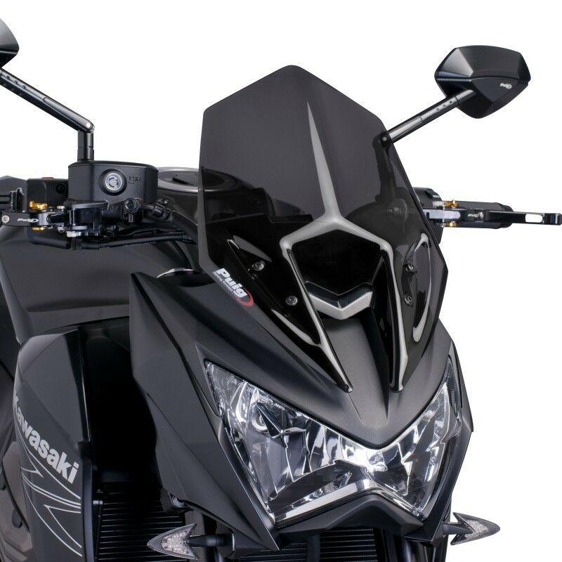 Screens | Kawasaki Z800