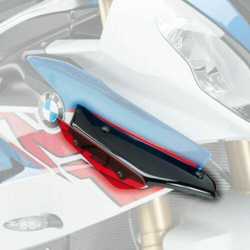 Puig BMW S1000RR Downforce Racing Spoiler Wings 2015-2018