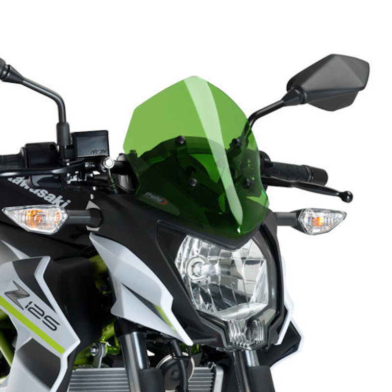 Screens Kawasaki Z125