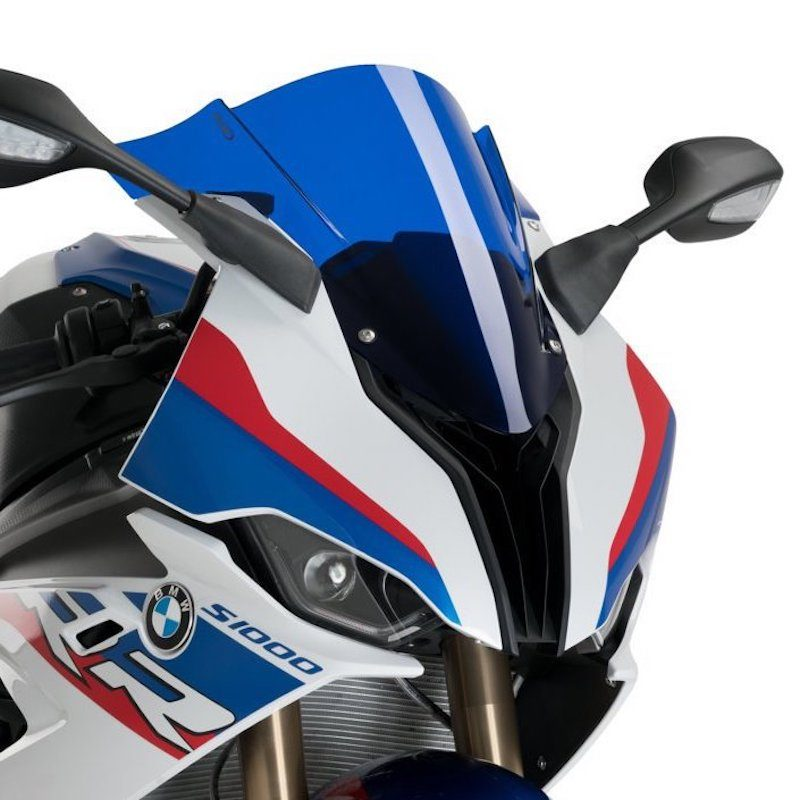Puig BMW S1000RR Racing Screen 2019+