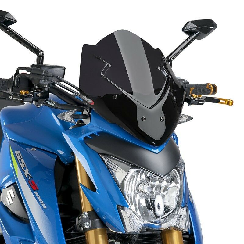 Puig Suzuki GSX-S1000 Sport Fly Screen 2015+
