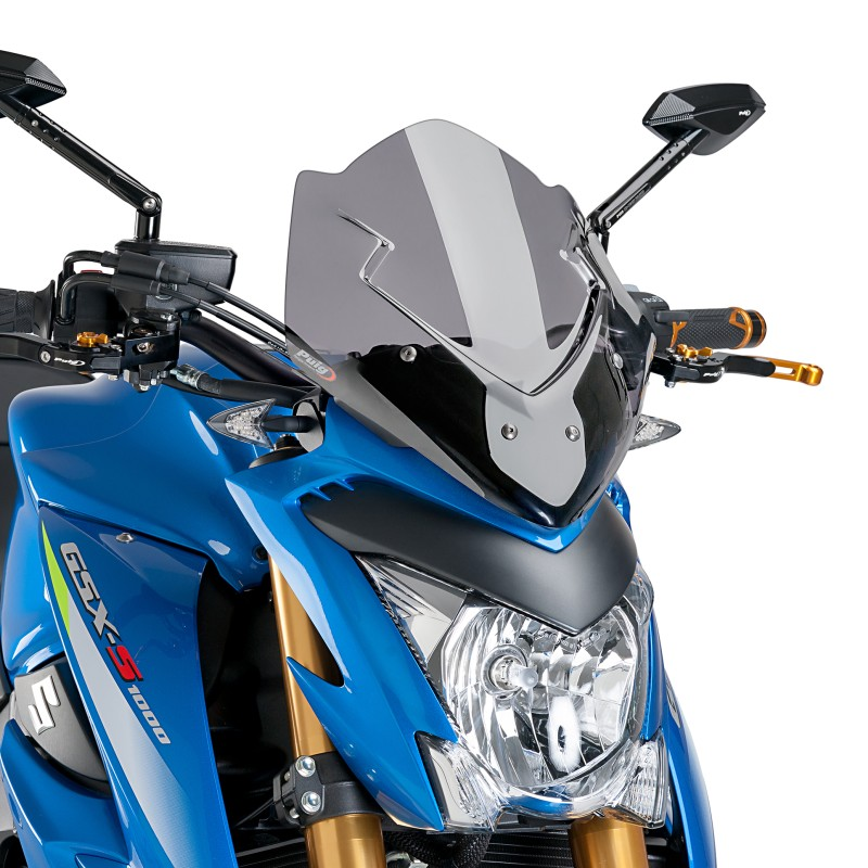 Screens Suzuki GSX-S1000