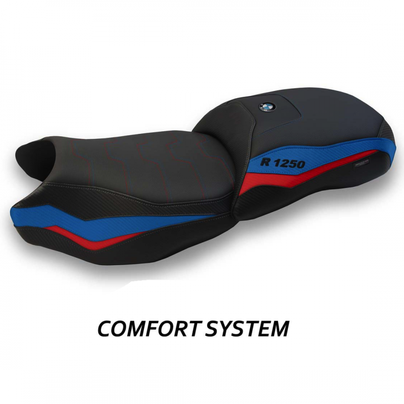 BMW R1250GS HP Comfort Seat Cover Taiwan 1 2019+