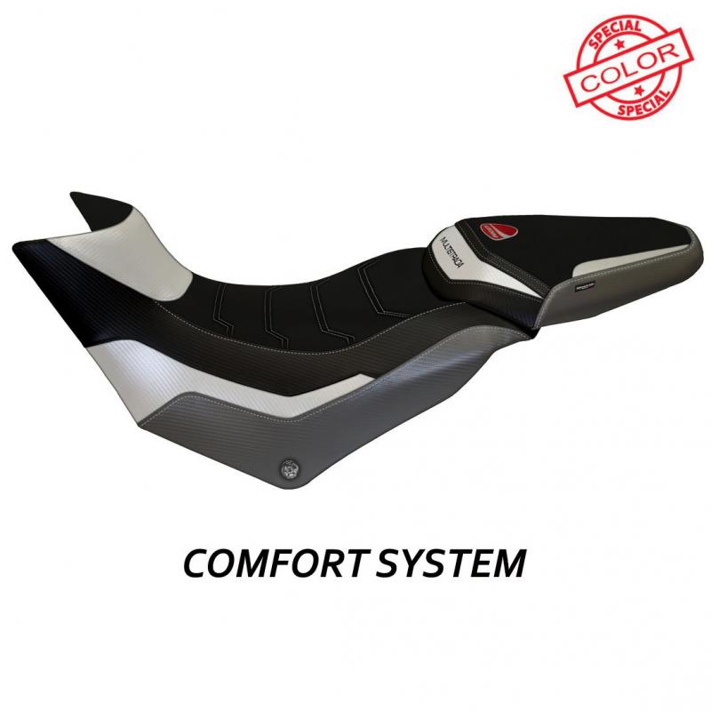 Ducati Multistrada 950 Comfort Seat Cover Harrow Special 2017+