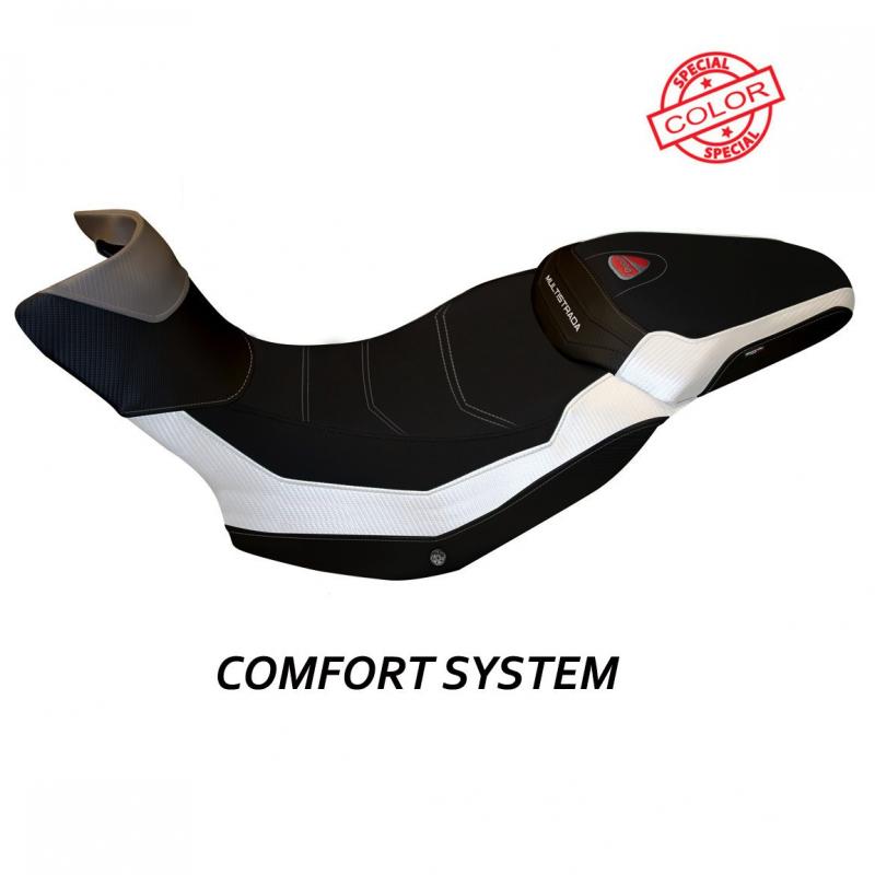 Ducati Multistrada 1200 Enduro Comfort Seat Cover Sona Special 2015+