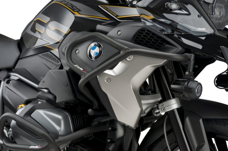 Puig BMW R1250GS Upper Engine Guards 2018+