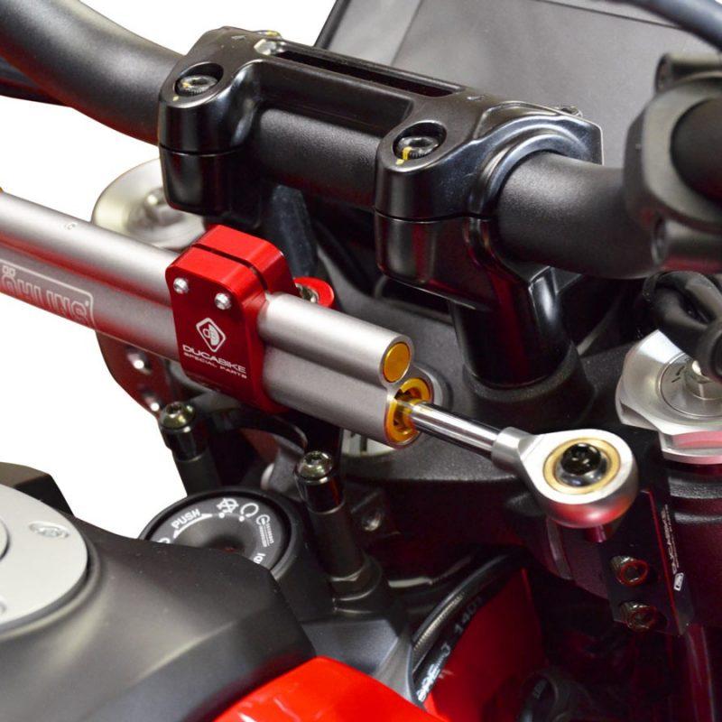 Ducabike Ducati Hypermotard 950 / SP Ohlins Steering Damper Kit