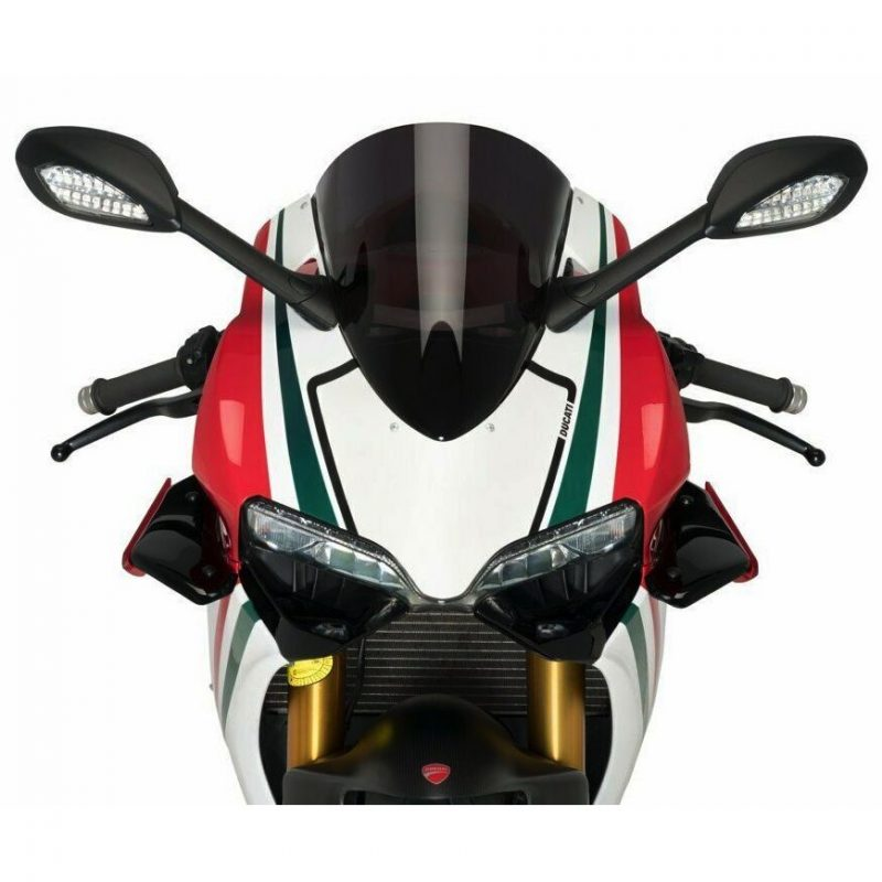 Ducati 1199 Panigale Wings