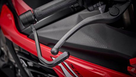 Evotech Performance BMW S1000RR Brake Lever Protector Guard Kit 2019+