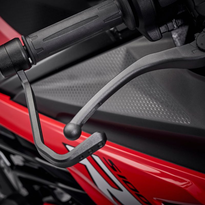 Evotech Performance BMW S1000RR Brake Lever Protector Guard Kit 2019+