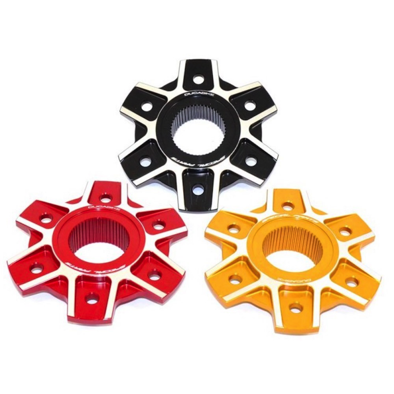 Ducabike Ducati Diavel 1260 Sprocket Carrier Flange