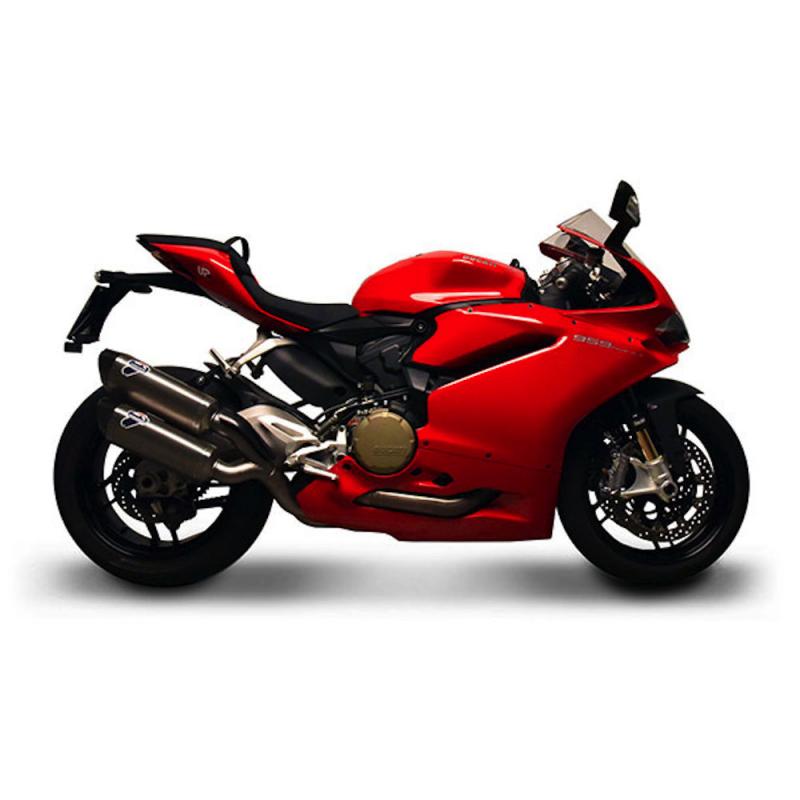 Termignoni Exhaust Ducati 959 Panigale Titanium Silencer 2016+