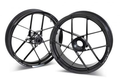 Rotobox Carbon Fibre Motorcycle Wheels Official UK Dealer