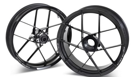 Rotobox Carbon Fibre Motorcycle Wheels Official UK Dealer