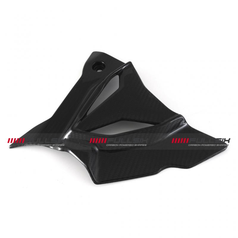 Fullsix BMW S1000RR Carbon Fibre Sprocket Cover 2019+
