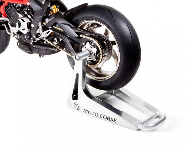 MotoCorse MV Agusta SBK Aluminium Single Sided Paddock Stand