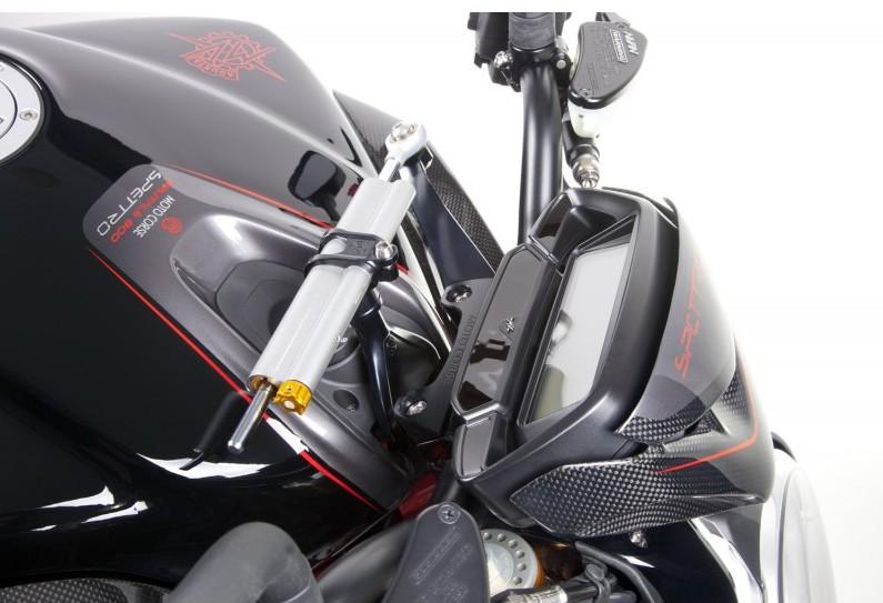 MotoCorse MV Agusta Dragster 800 RR / RC / LH44 Ohlins Steering Damper Kit