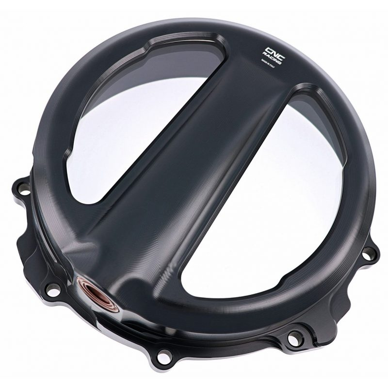 Clear Clutch Cover