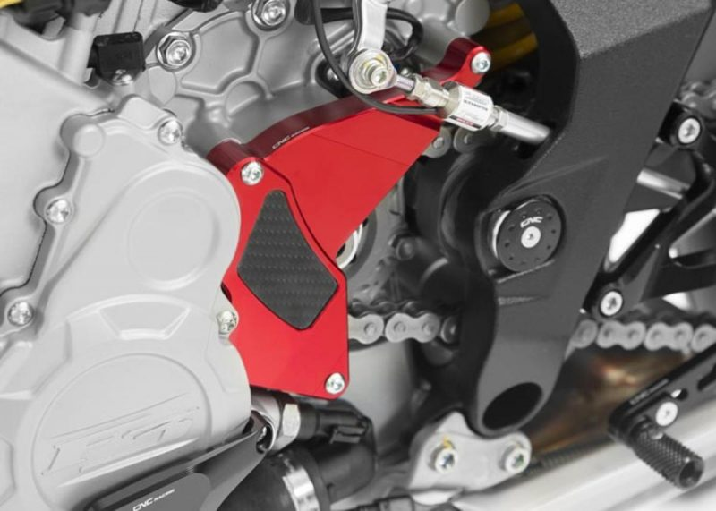 CNC Racing MV Agusta Brutale Dragster F3 Rivale Sprocket Cover