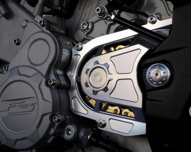 MotoCorse MV Agusta Brutale Dragster F3 Rivale Sprocket Cover