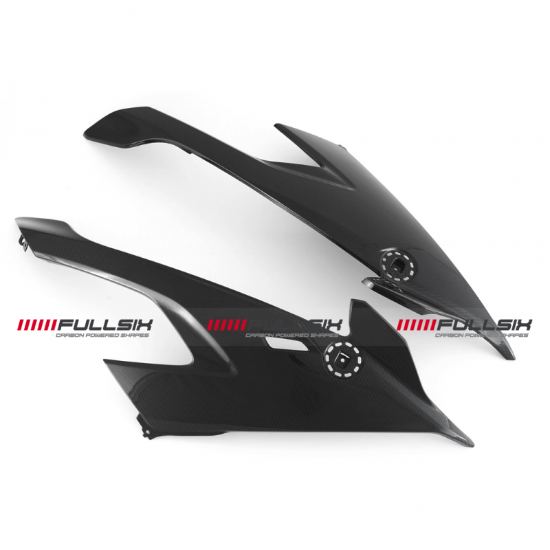 Side Fairing Panels