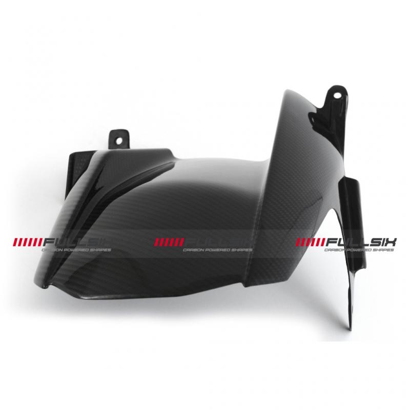 Fullsix BMW S1000RR Carbon Fibre Hugger 2019+