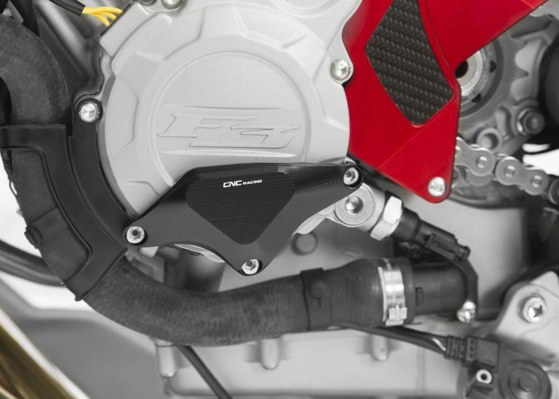 CNC Racing MV Agusta Engine Protector Guard RPS