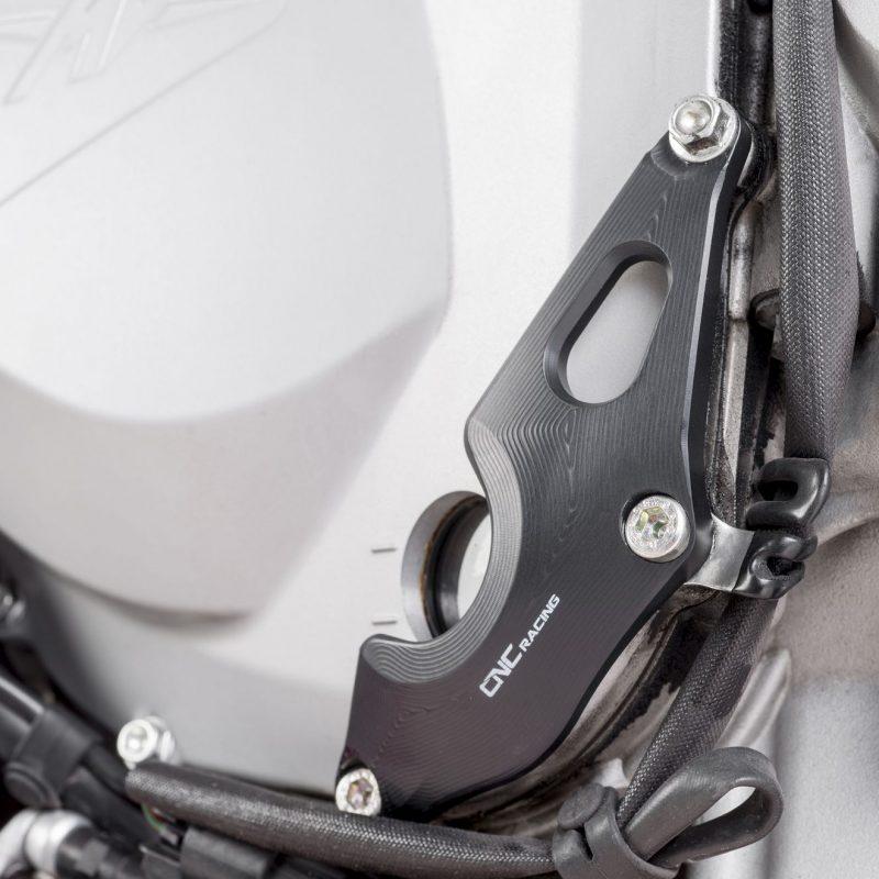 "CNC Racing MV Agusta F4 Alternator cover ""RPS"" Right Side 2010+"