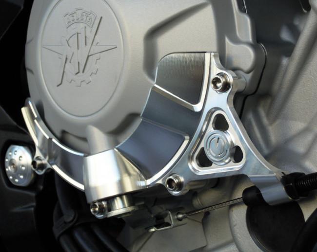 MotoCorse MV Agusta Brutale Dragster F3 Rivale Clutch Cover Guard