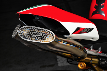 Zard Exhaust Dealer UK