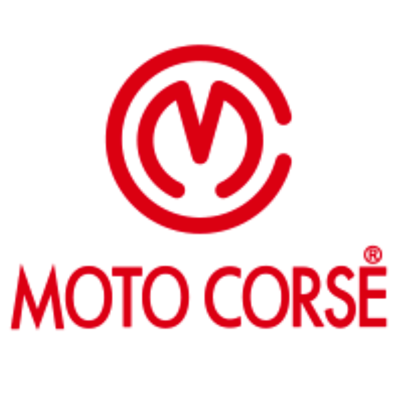 MotoCorse MV Agusta Titanium Rear Sprocket Nut