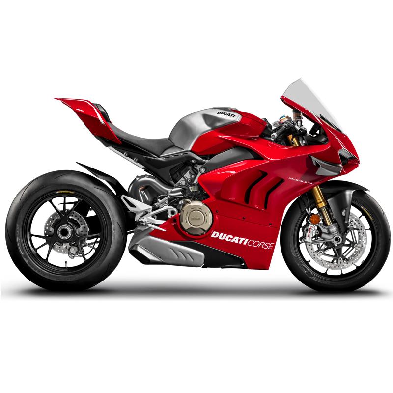 Ducati Panigale V2 V4