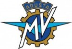 MV Agusta F4 Carbon Fibre Exhaust Guard