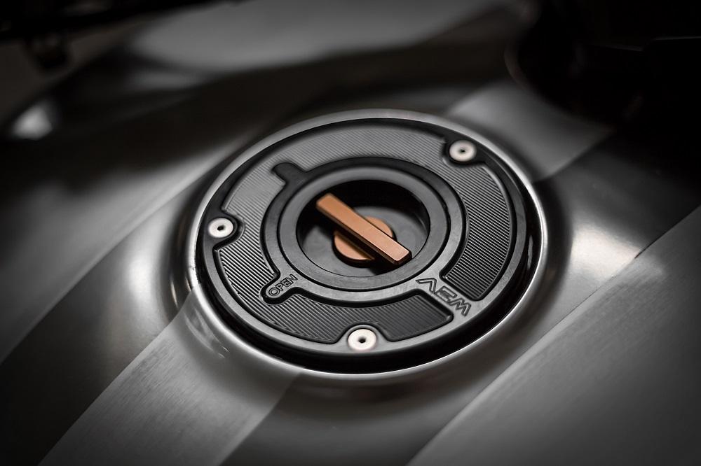 AEM Factory Ducati Panigale 899 959 1199 1299 Fuel Tank Cap