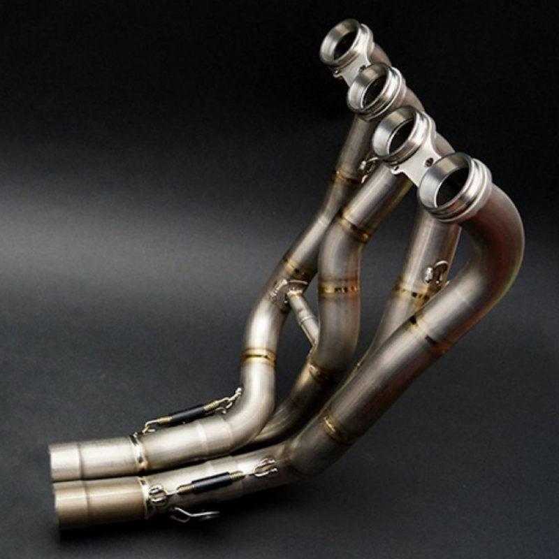 Bodis Exhaust MV Agusta F4/R/RR Titanium Racing Headers Manifold 2004-2009