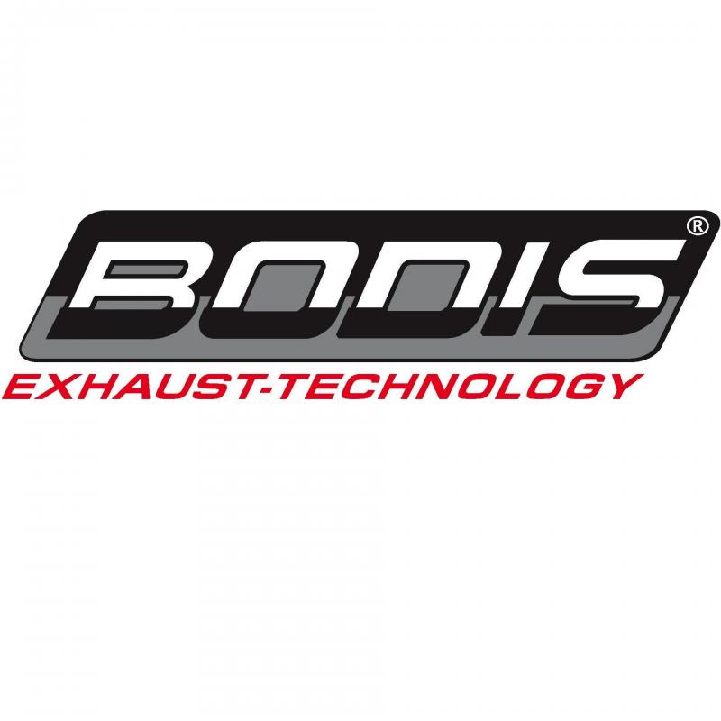 Bodis Exhaust MV Agusta F4 2010+