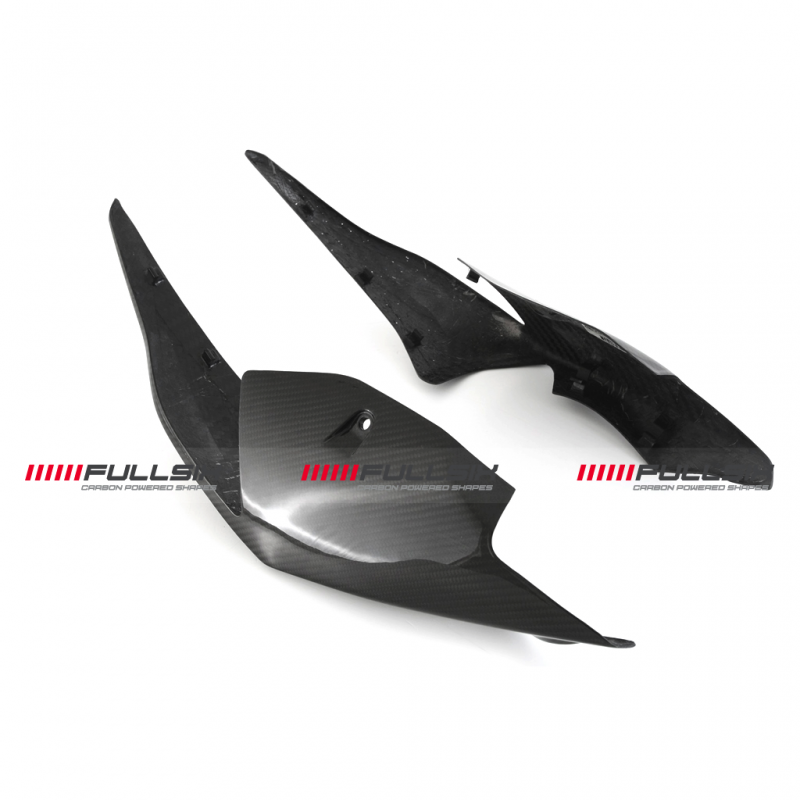 Fullsix BMW S1000RR Carbon Fibre Seat Tail Fairings 2019+