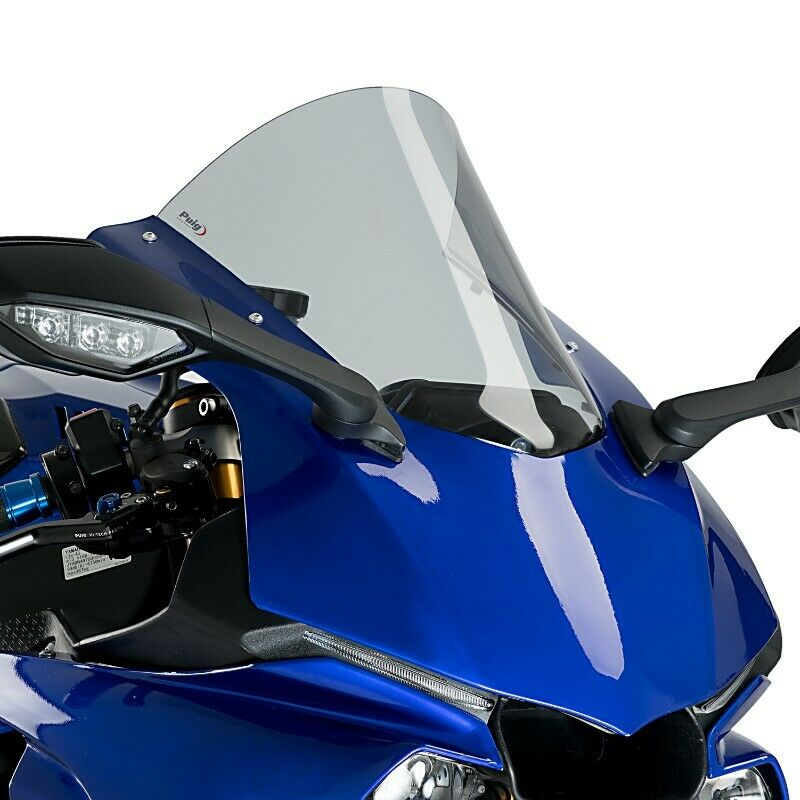 Puig Yamaha YZF R1 R1M R-Racer Screen 2015-2019