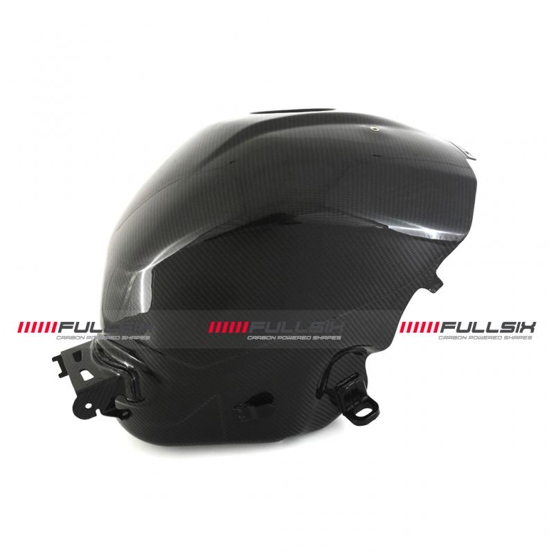 Fullsix BMW S1000RR Carbon Fibre Fuel Gas Tank 2019+