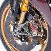 MotoCorse Ducati Panigale V2 V4 Streetfighter Ohlins Fork Kit SBK