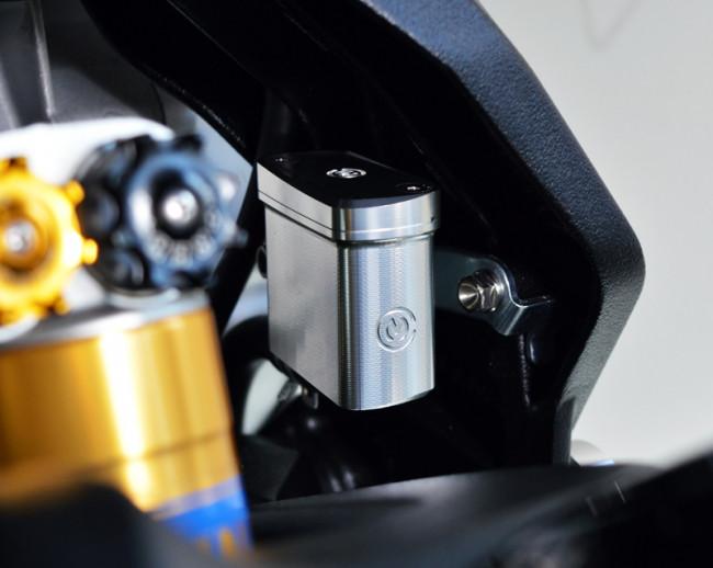 MotoCorse MV Agusta Rear Brake Oil Reservoir Kit