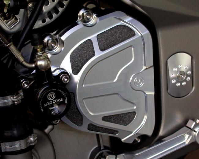 MotoCorse MV Agusta F4 / Brutale Front Sprocket Cover