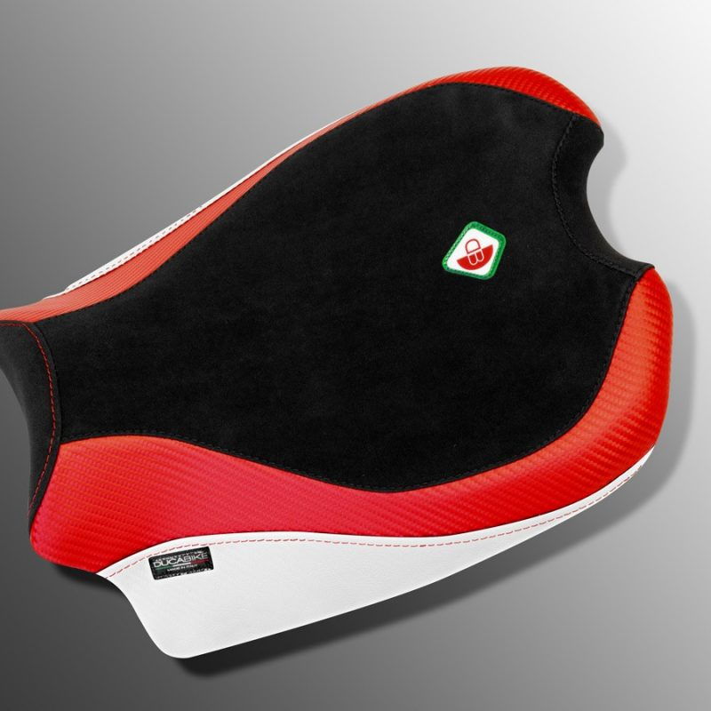 Ducabike Ducati Streetfighter V4 Rider Seat Cover